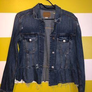 American Eagle Women's Jean Jacket